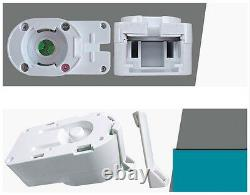 100-550cmBay WindowRemote Control/Motorized/Electric/Curtain TracksFastShiping