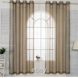 Silver Coated EMF/RF Shielding Curtain Protecting From CellPhone Towers/WiFi and